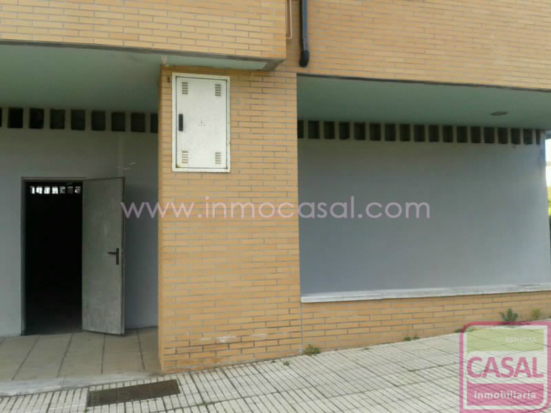 Local en venta Gijon, zona Roces